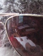 Pilotki okulary