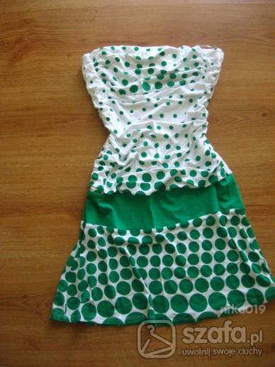 Suknie i sukienki Sukieneczka na lato :)