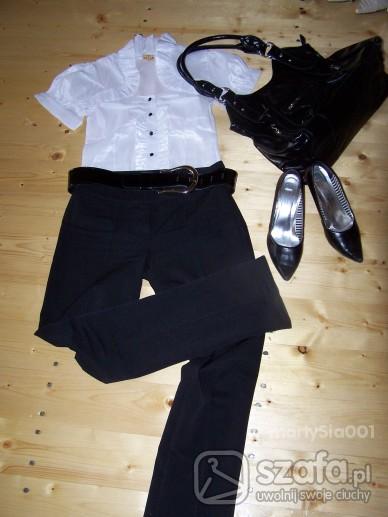 Eleganckie ubiór na maturę :)