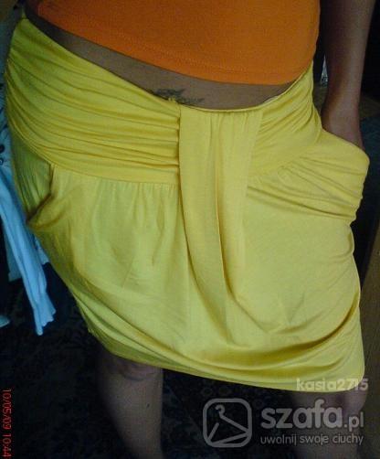 Sportowe spódniczka