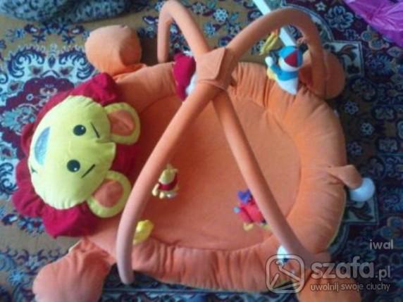 Zabawki Mata edukacyjna