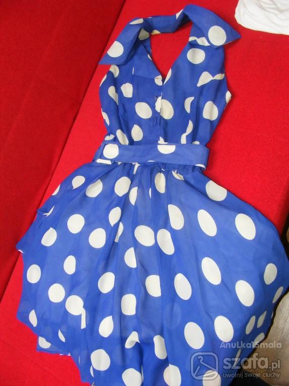 Suknie i sukienki PIĘKNA PONADCZASOWA