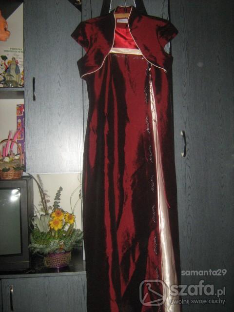 Na specjalne okazje sukienki