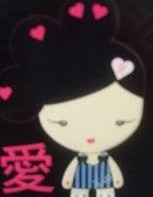 Harajuku Lovers by Gwen stefani...