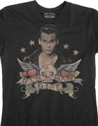 Tshirt Cry Baby Girl JOHNNY DEPP