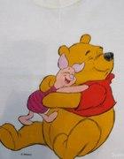 Urocza bluzka shirt Winnie the Pooh...