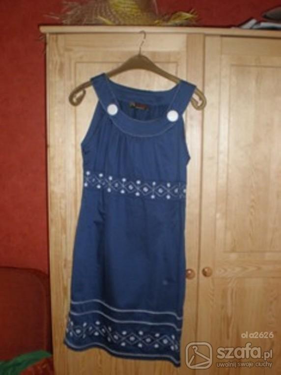 Mój styl Sukienka