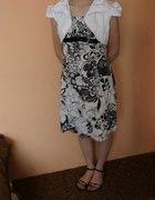 sukienka na zabawe