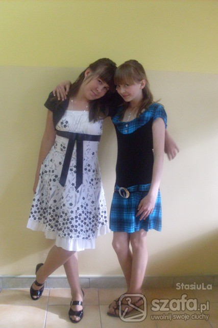 EMO sukienka