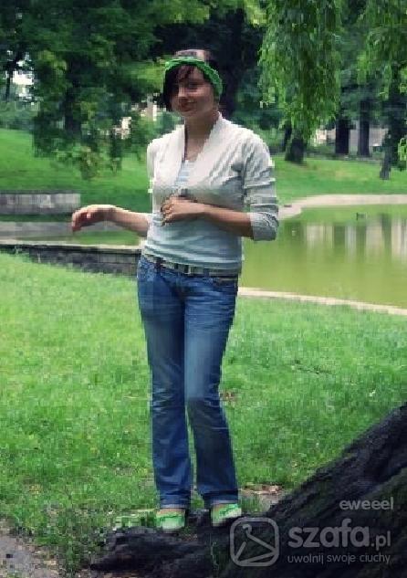 Mój styl Do parku