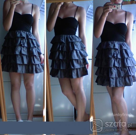 Eleganckie sukien