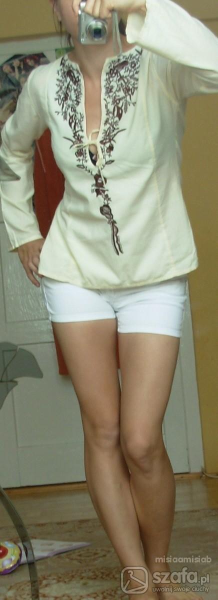 Mój styl tunika