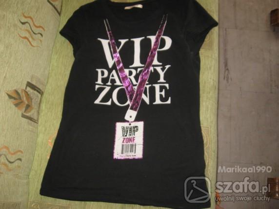 Moja Vip party zone
