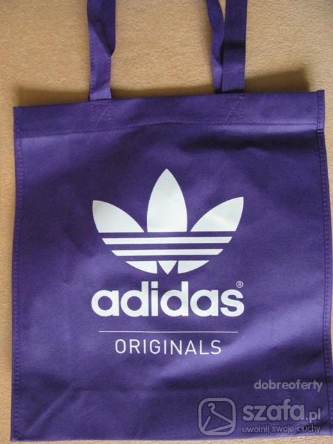 342f8b5181e2b Torebki na co dzień torba ADIDAS ORIGINALS oldschool eko torba torby
