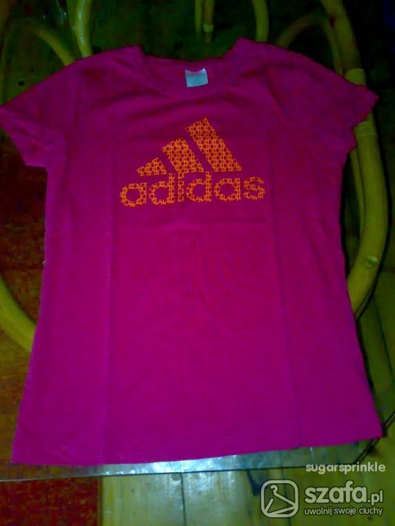 Bluzki adidas tshirt
