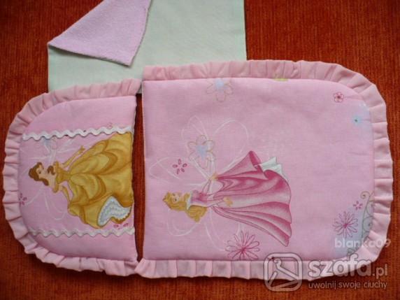 Zabawki Pościel z księżniczką Tanio