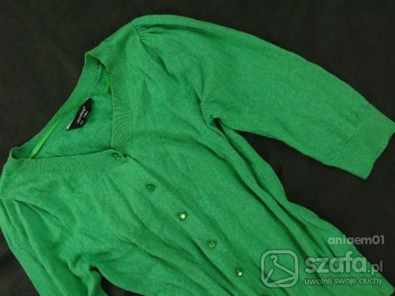 upolowane na allegro bo mania na zielony