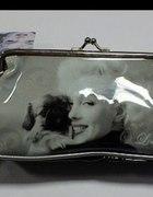Kosmetyczka z Marilyn Monroe