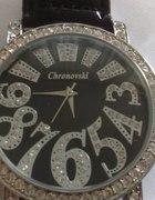 Prześliczny zegarek
