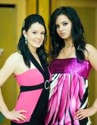 tuniczka i sukienka
