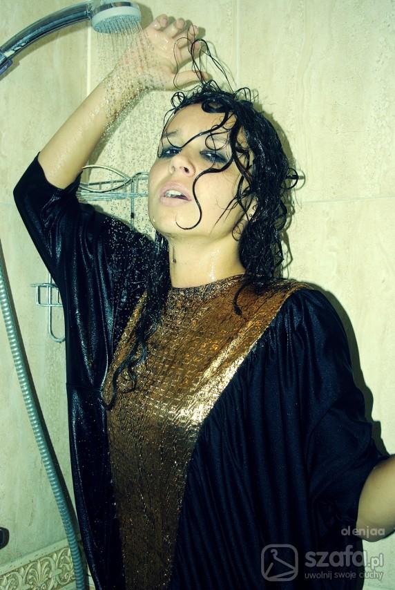 Imprezowe prysznicujemy