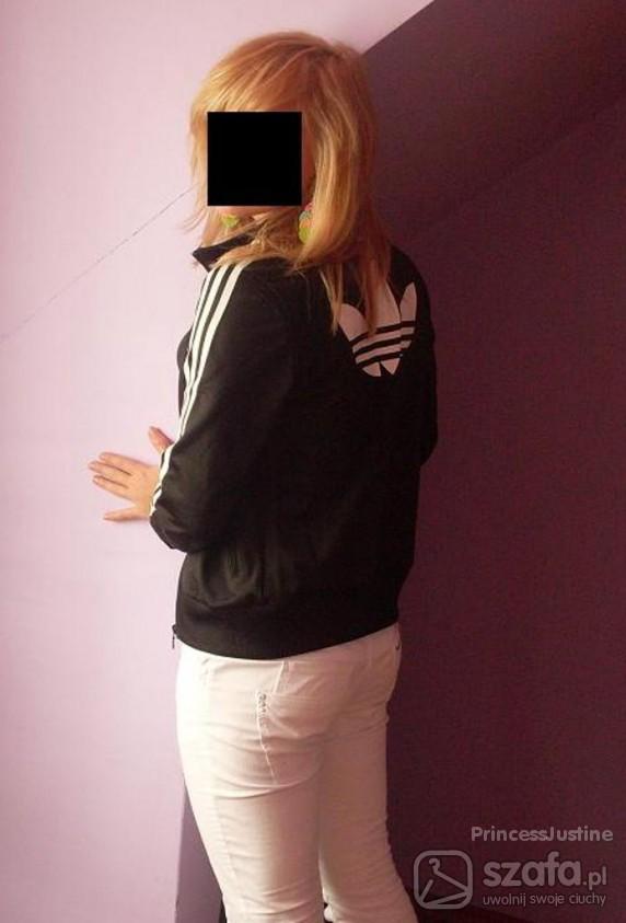 Mój styl Adaś bluza adidas