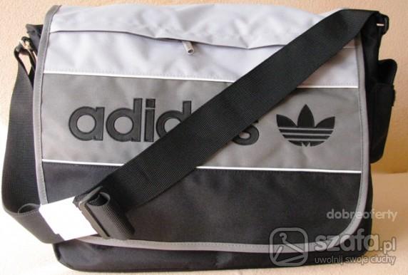 8c5cf064dd9f1 ADIDAS ORIGINALS torba na ramię do szkoły w Torebki na co dzień ...