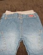 Spodnie mexx rozmiar 68...