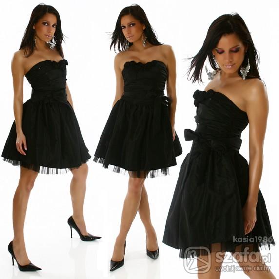 Na specjalne okazje Bombowa sukienka