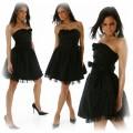 Bombowa sukienka