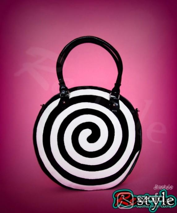 hipnotyczna torba moj nowy nabytek