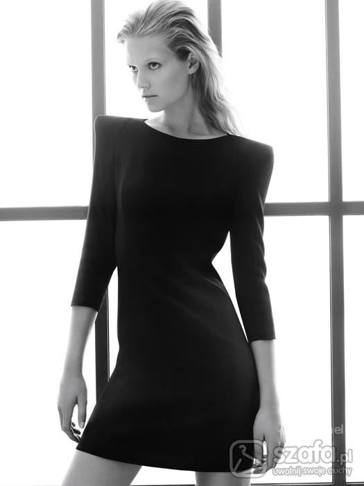 Eleganckie Big Shoulders