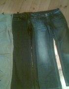 Markowe spodnie...