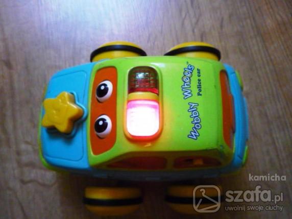 Zabawki Autko interaktywne