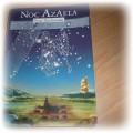 Książka powieść obyczajowa Noc Azaela