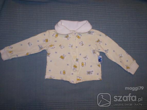 Koszulki, podkoszulki PePe kaftanik 56