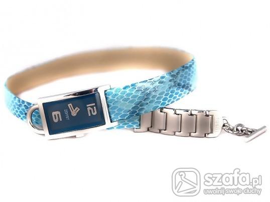 Zegarek Esprit Snake Turquoise
