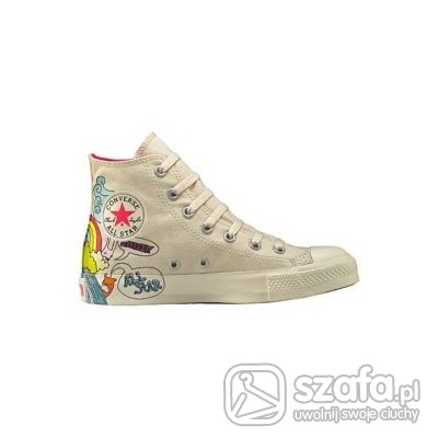 Trampki trampki CONVERSE ALL STAR
