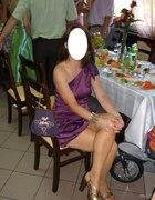 weselnie sukienka linear buty prima moda torebka...