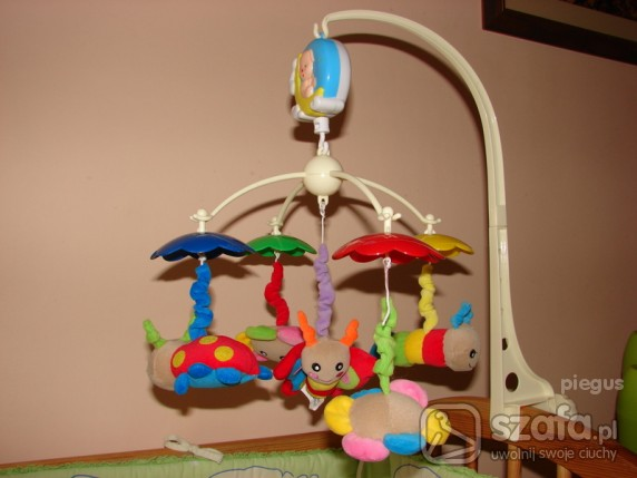 Zabawki Karuzela Canpol