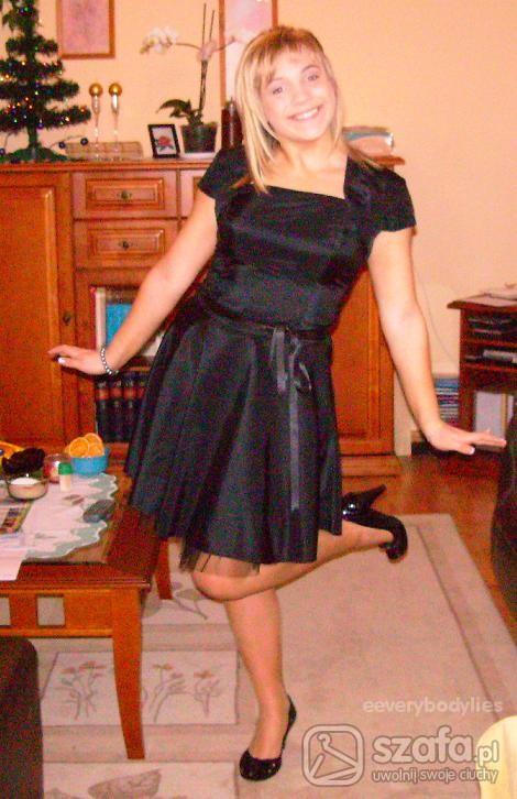 Na specjalne okazje Sukienka ze studniówki