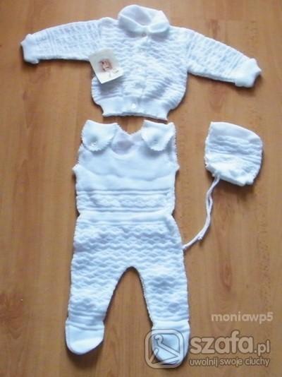 Komplety Mega paka dla niemowlaka 33 sztuki