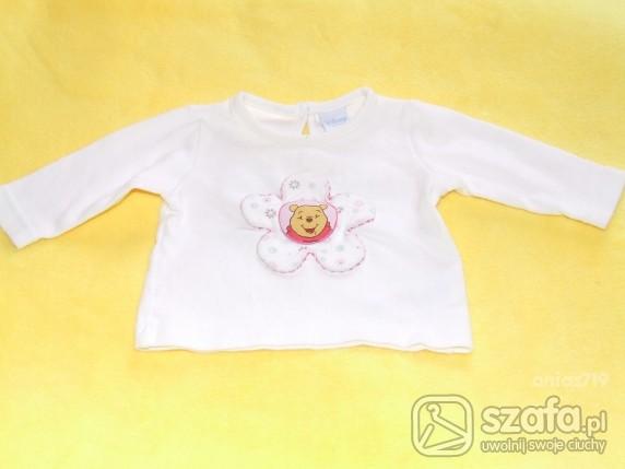 Koszulki, podkoszulki kaftanik dla malusiej dziewczynki