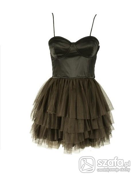 Mój styl Sukienka hm