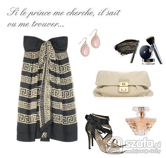Romantyczne la princesse