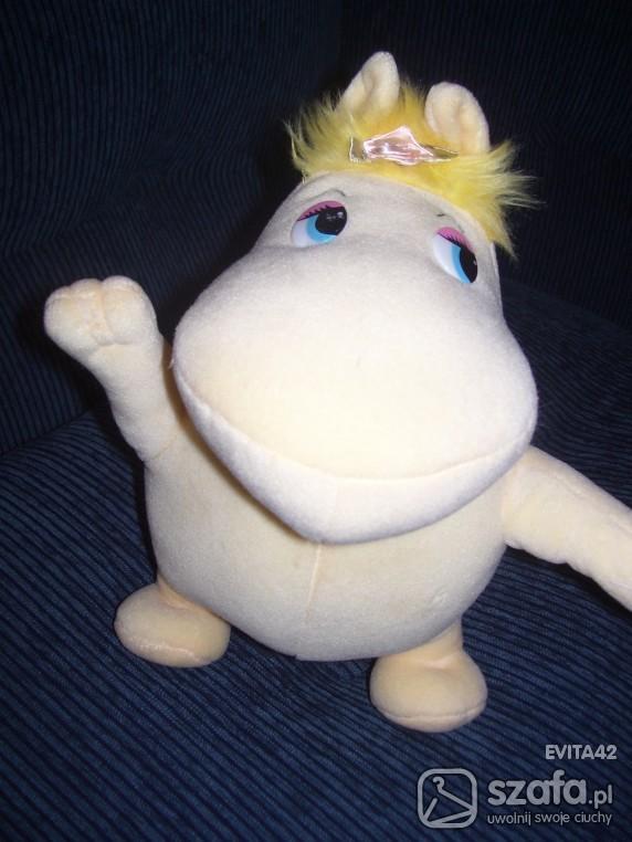 Zabawki Pluszowa muminka