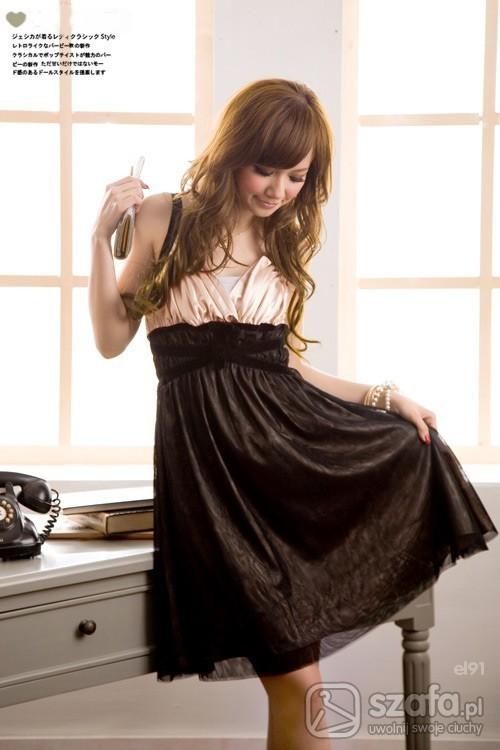 Na specjalne okazje sukienka na studniówkę
