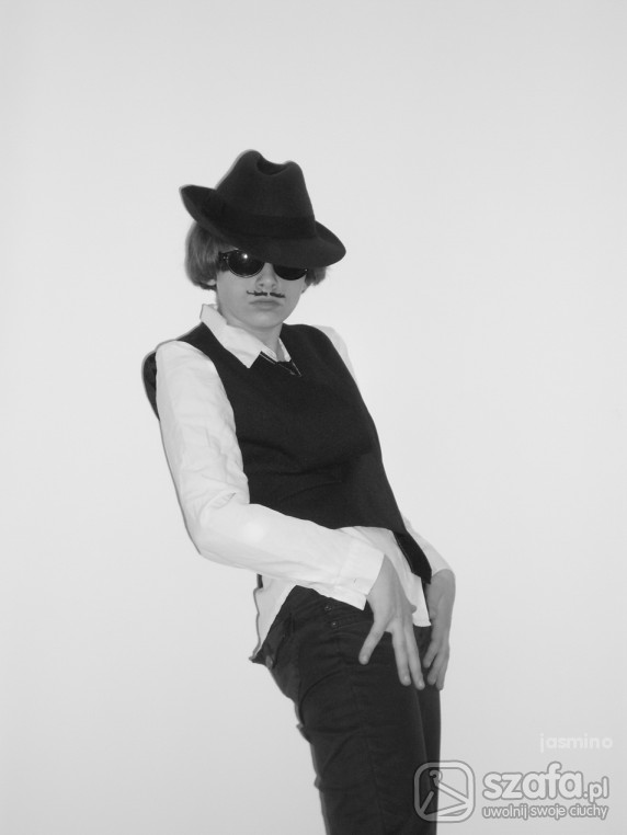 Vintage Mafiozo