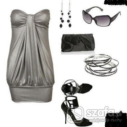 Na specjalne okazje Sukienka2