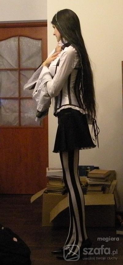 Mój styl Striped